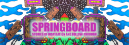 Call for Submissions: Springboard